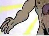 cartoon, gay, orgy, sex