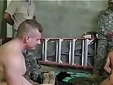 anal, army, ass, black, fuck, gay, sex, show