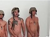 anal, army, big cock, black, blow, blowjob, cock, doctor