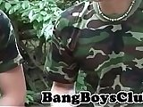 amateur, army, big cock, cock, doggystyle, euro, fingering, gay